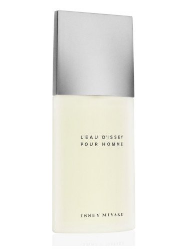 Issey Miyake L`Eau d`Issey Homme EDT M 125ml