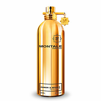 Montale Amber & Spices EDP UNI 100ml
