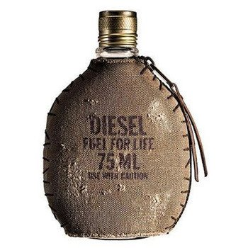 Diesel Fuel For Life Men TESTER EDT M 75ml