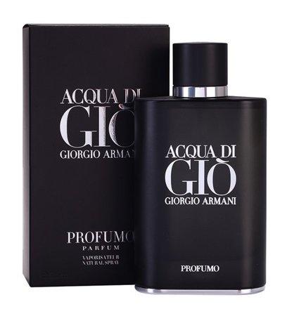 Giorgio Armani Acqua Di Gio Profumo TESTER EDP M 75ml