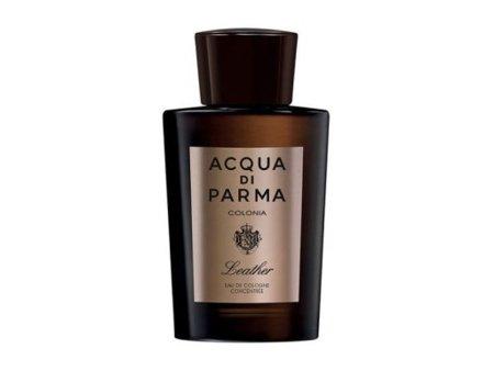 Acqua Di Parma COLONIA LEATHER EDCC 180 ml