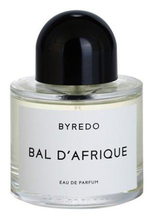Byredo BAL D'AFRIQUE woda perfumowana EDP 100 ml