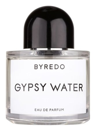 Byredo GYPSY WATER woda perfumowana EDP 100 ml