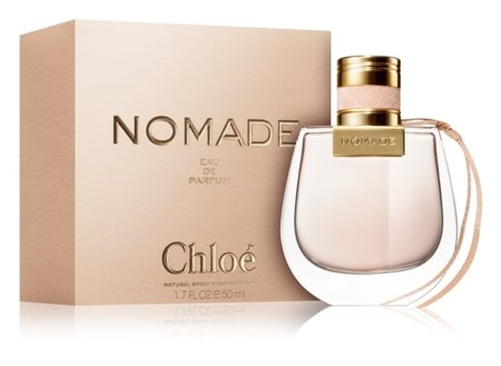 Chloe Nomade EDP W 50 ml