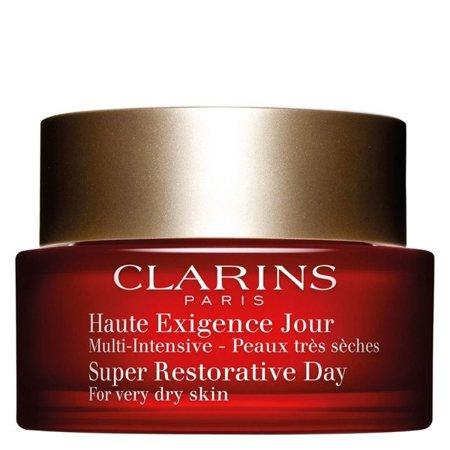 Clarins SUPER RESTORATIVE DAY krem do twarzy 50 ml