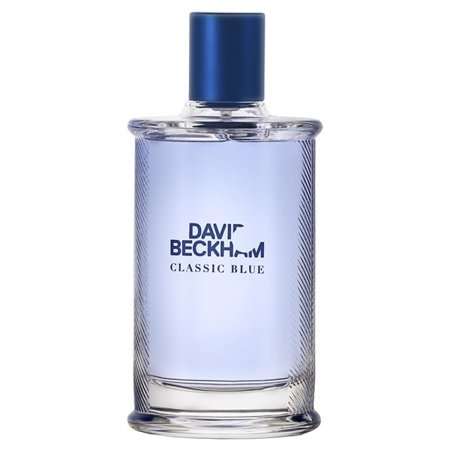 David Beckham CLASSIC BLUE woda toaletowa 90 ml