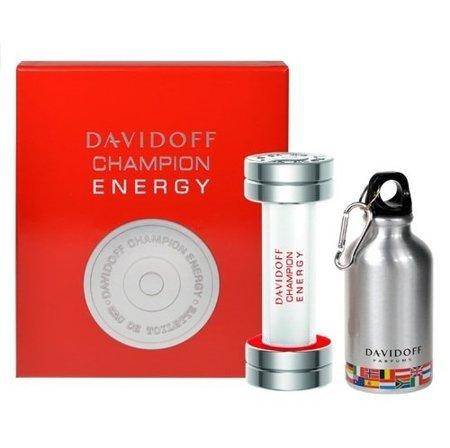 Davidoff CHAMPION ENERGY woda toaletowa EDT 90 ml