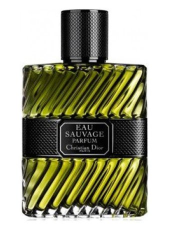 Dior EAU SAUVAGE PARFUM woda perfumowana 50 ml