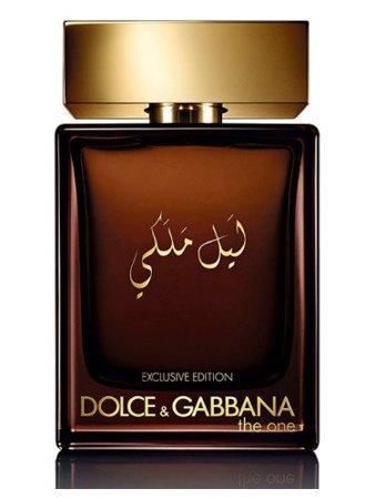 Dolce Gabbana THE ONE MEN ROYAL NIGHT EDP 150 ml