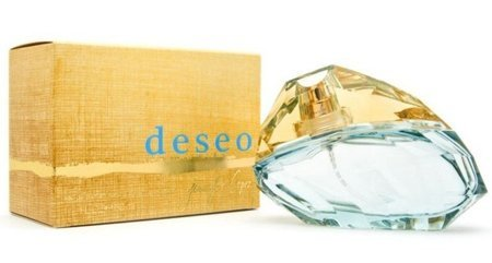 Jennifer Lopez DESEO woda perfumowana EDP 50 ml