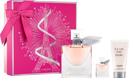 Lancome La Vie Est Belle EDP 75 ml ZESTAW
