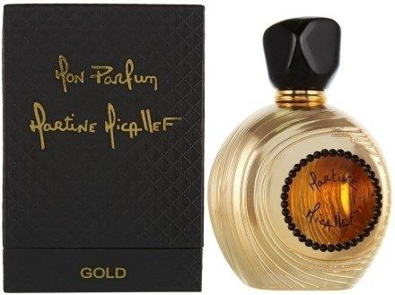 M.Micallef Mon Parfum Gold EDP W 100 ml