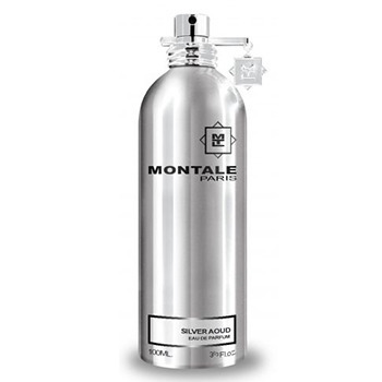 Montale Silver Aoud TESTER EDP M 100ml