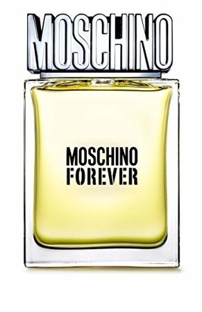 Moschino FOREVER woda toaletowa EDT 100 ml