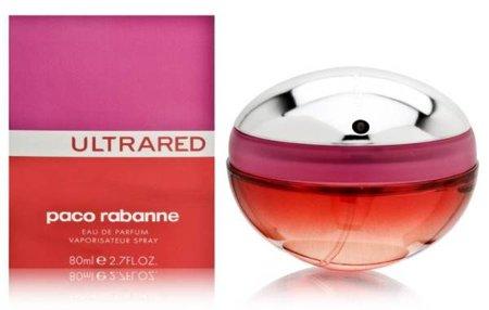 Paco Rabanne ULTRARED WOMAN EDP 80 ml