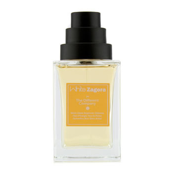 The Different Company White Zagora EDT W 90ml