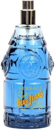 Versace BLUE JEANS MAN woda toaletowa EDT 75 ml
